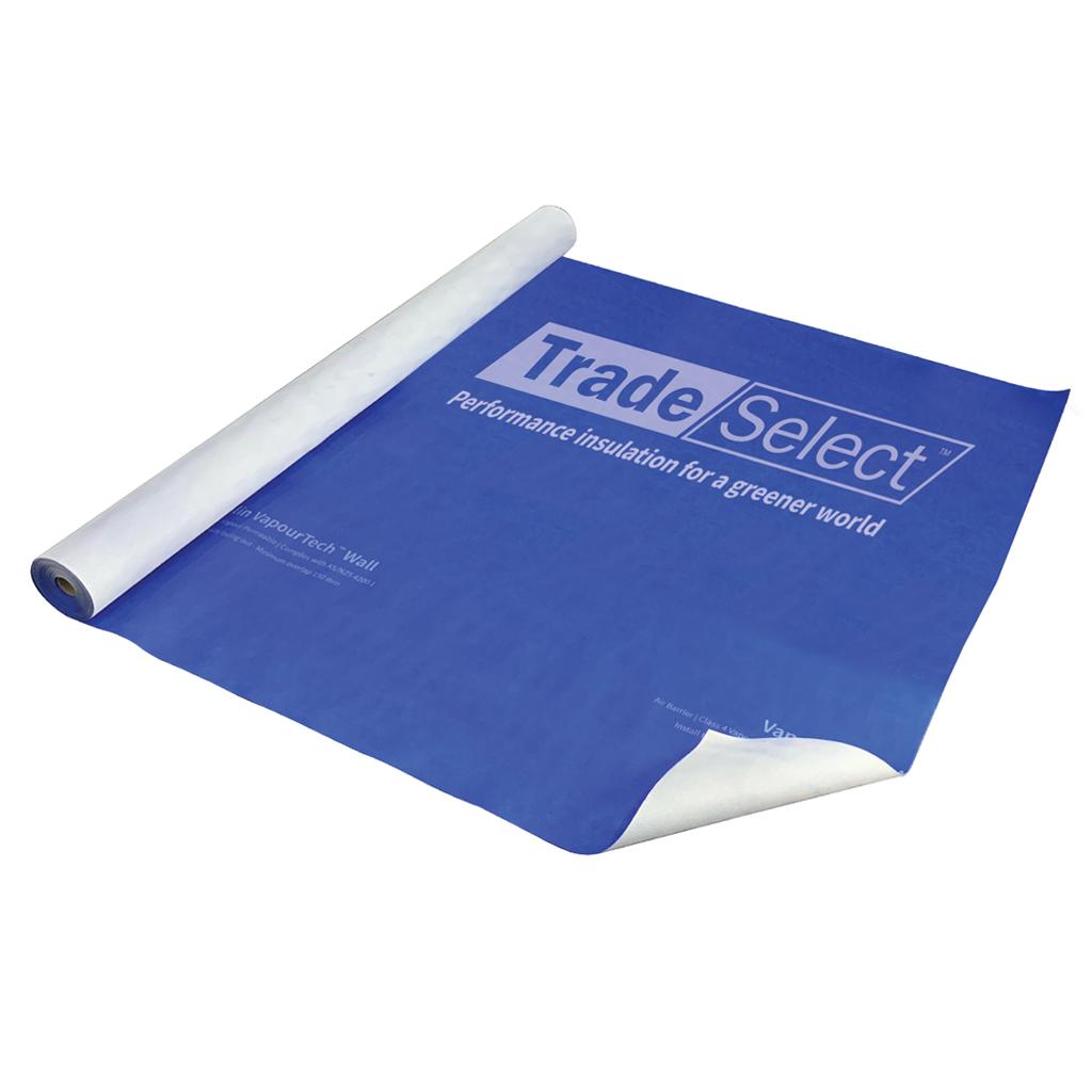 Trade Select™ VapourTech® Wall