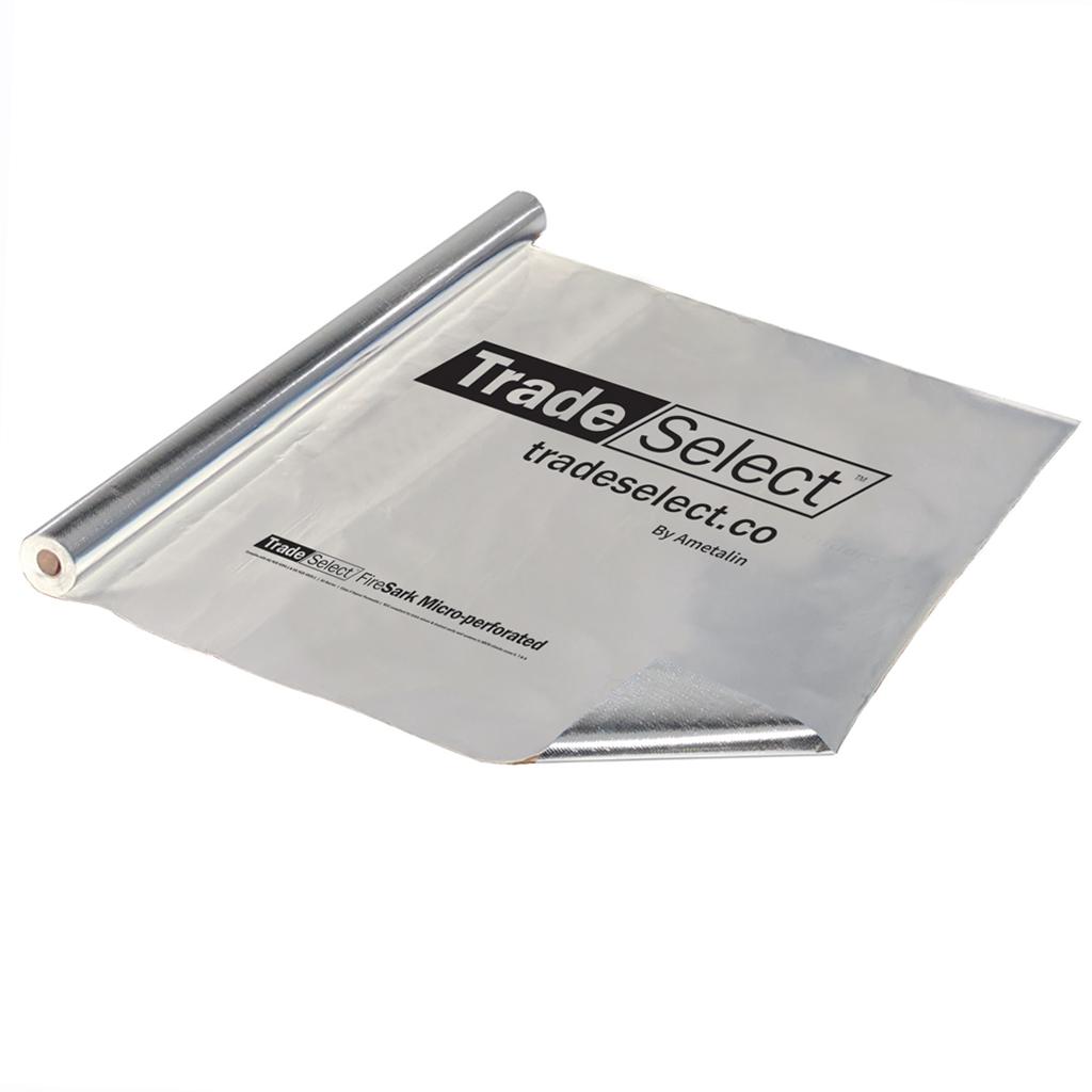 FireSark Micro-perforated